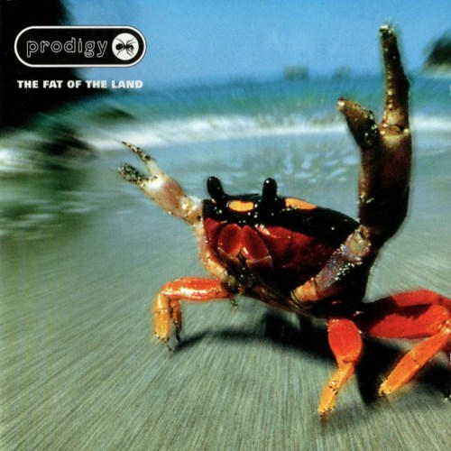The Prodigy veröffentlichen THE FAT OF THE LAND neu !