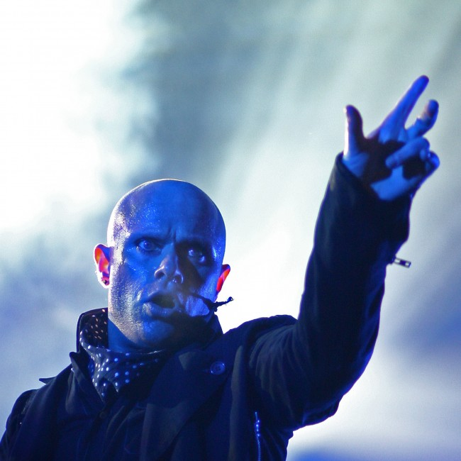 Prodigy to keep 'playing for the vampires'