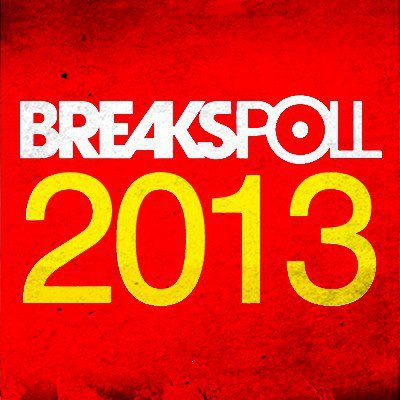 The Prodigy gewinnen BREAKSPOLL 2013