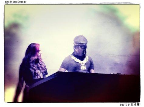 Cianna Blaze , Maxim (DJ)