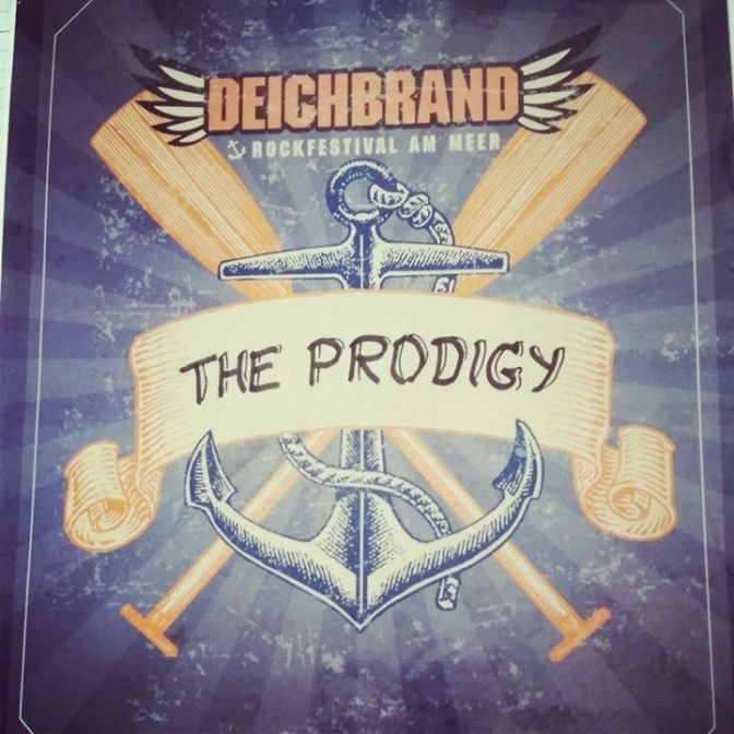 DEICHBRAND 2014 – So war's