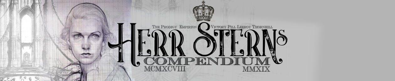 Herr.Stern's compendium